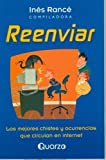 img - for Reenviar. Los mejores chistes y ocurrencias que circulan en internet (Spanish Edition) by Ines Ramse (2004-03-15) book / textbook / text book