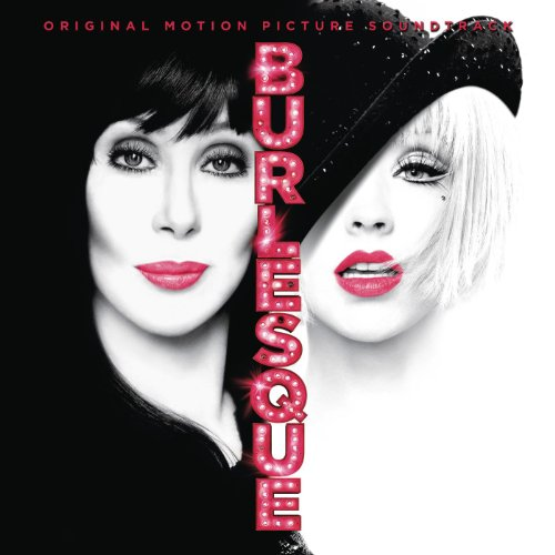 Tough Lover (Burlesque Origina...