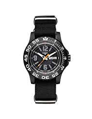 Traser P6600 Extreme Sport Watch on NATO Strap P6600.41F.0S.01
