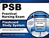 img - for PSB Practical Nursing Exam Flashcard Study System: PSB Test Practice Questions & Review for the Psychological Services Bureau, Inc (PSB) Practical Nursing Exam (Cards) book / textbook / text book