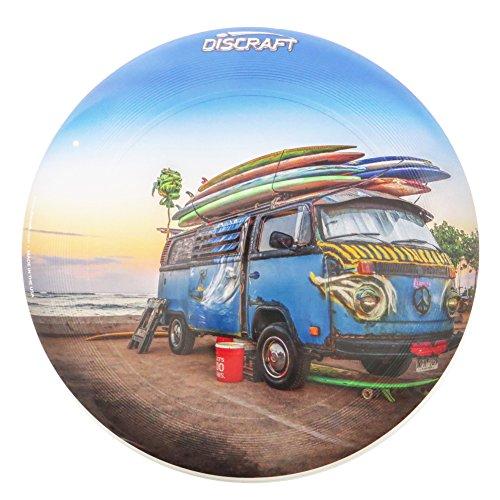 Discraft 175 gram Super Color Ultra-Star Disc (Van)