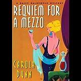 Requiem for a Mezzo: A Daisy Dalrymple Mystery
