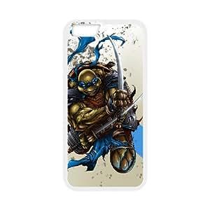 "XOXOX Ninja turtles Phone Case For iPhone 6 (4.7"") [Pattern-1]"
