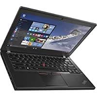 Lenovo 20F60099US TS X260 i7/8GB/256GB FD Only Laptop