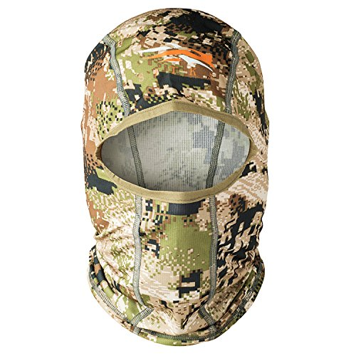 SITKA Gear Lightweight Balaclava Optifade Subalpine One Size Fits All - Discontinued by SITKA (Image #10)