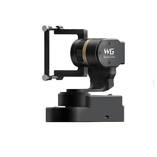 38 opinioni per Feiyu FY WG 3-Achsen Wearable Gimbal Stabilisator für GoPro Hero 3 3 + 4 SJCAM