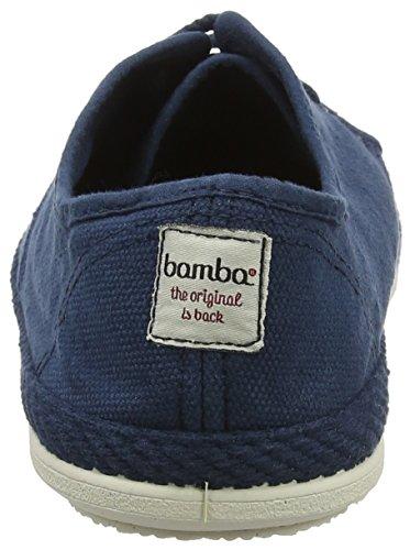 Blucher Victoria Mixte Adulte marino Bleu Tintada Lona Baskets Wamba By qw6nxC5EpA