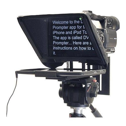 Datavideo TP-300B Prompter Kit for iPad/Android Tablets with Bluetooth/Wired Remote by Datavideo