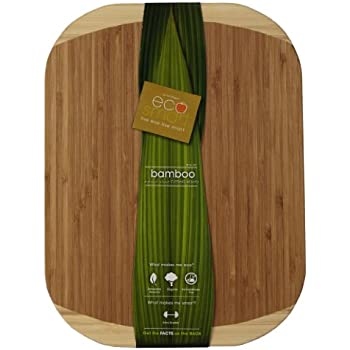 Architec ECOBOO12 Formaldehyde Free Bamboo Cutting Board