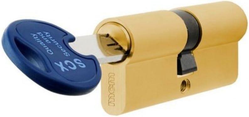 MCM 1 BOMBILLO ANTIBUMPING SCXDE:30-30 DORADO, 0 W, 0 V: Amazon.es ...