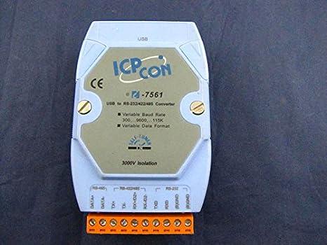 ICPCON 7561 DRIVER FOR MAC