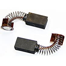 Porter Cable 690/6902 Router OEM Replacement Carbon Brush 2-Pack # N031652-2pk