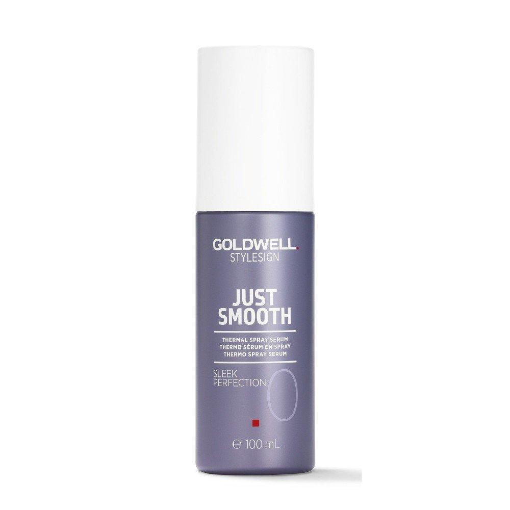 Goldwell, Sign Sleek Perfection, spray protettivo contro il calore, confezione da 1 pezzo (1x 100ml) 96325684