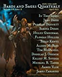 img - for Bards and Sages Quarterly (April 2015) book / textbook / text book
