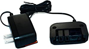 Black & Decker,C19 90592363-01, CHARGER