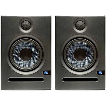 presonus eris e4 5 2 way powered studio monitors pair presonus musical instruments. Black Bedroom Furniture Sets. Home Design Ideas