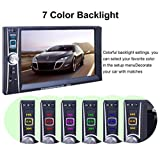 Morecome 7 Double 2 Din Touchscreen Car Stereo - Best Reviews Guide