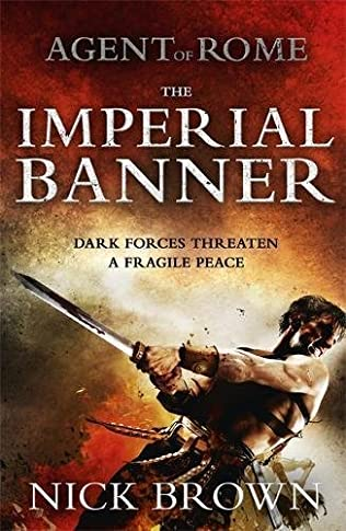 book cover of The Imperial Banner