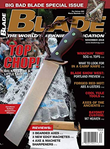 Large Product Image of Blade