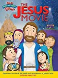 The Jesus Movie: Read and Share DVD Bible [DVD]