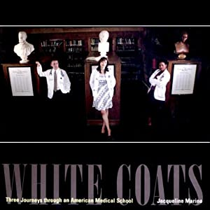 White Coats Audiobook