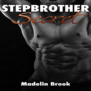 Stepbrother Secret Audiobook