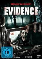 Evidence - �berlebst du die Nacht?
