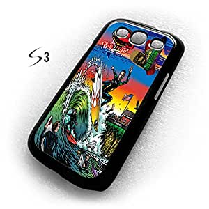 Surf Zone I Love Surfing Case For Samsung Galaxy S3