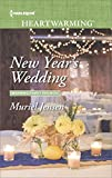 New Year's Wedding (Manning Family Reunion Book 3)