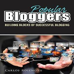 Popular Bloggers
