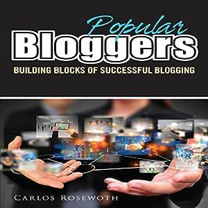 Popular Bloggers Audiobook