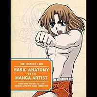 Image for Basic Anatomy for the Manga Artist