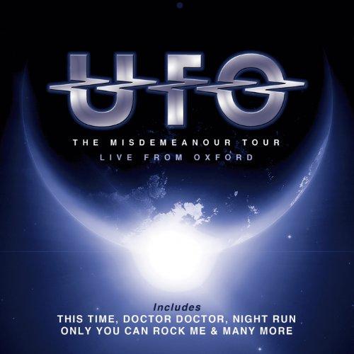 The Misdemeanour Tour (Live fr...