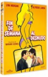 Fin de semana al desnudo [DVD]