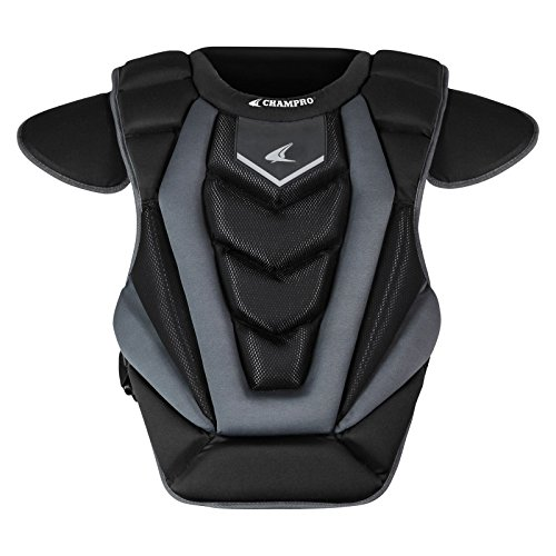 Champro OPTIMUS PRO CHEST PROTECTOR 15.5