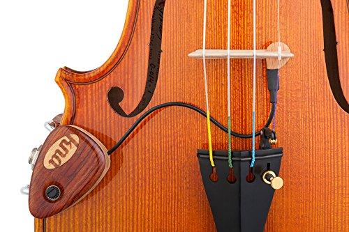 KNA VV-2 ViolinViola pickup