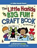Big Fun Craft Book, Judy Press, 0824968263