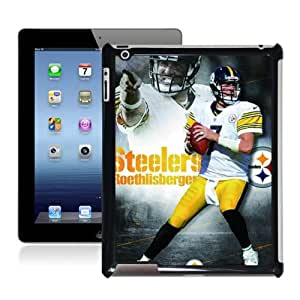 NFL Pittsburgh Steelers Ipad 2,3,4 Case Newest By zeroCase