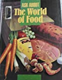 Ask about the World of Food, Ann Rocard, 0817228853