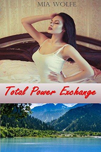 Power exchange femdom amazon