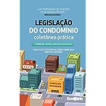 Legislação Do Condomínio: Coletânea Prática