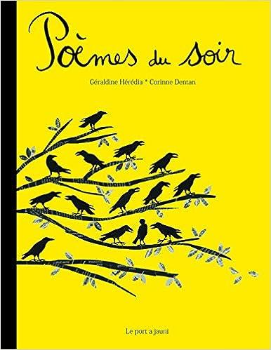 Poèmes Du Soir Amazones Géraldine Heredia Corinne Dentan