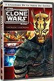Star Wars: The Clone Wars Temporada 3 Volumen 4 [DVD]