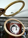 HYFAN Training Ring for Wing Chun Kung Fu Sticky