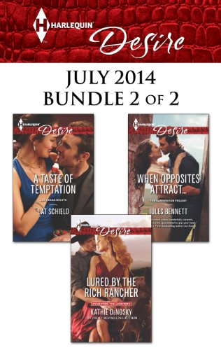 book cover of July 2014 - Bundle 2 of 2