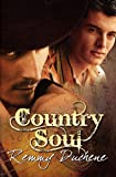 Country Soul, Remmy Duchene, 161495335X