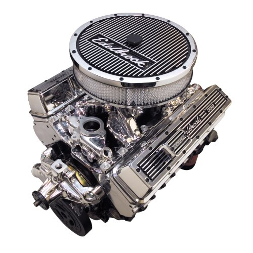 Edelbrock Crate Engines (Edelbrock 45924 Crate Engine)