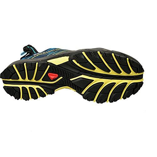 multicolor Zapatos senderismo Lakewood de de Salomon mujer la 0qSfRBw
