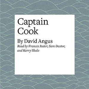 Captain Cook Audiobook