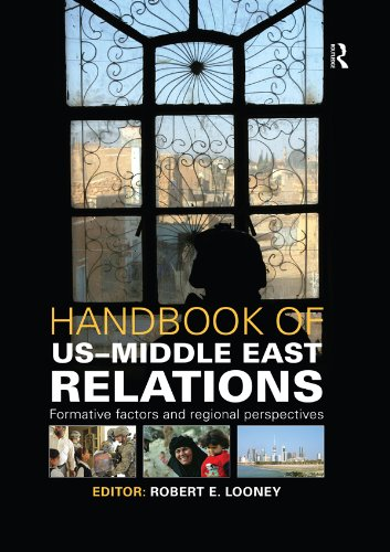 Download Handbook of US-Middle East Relations (Routledge International Handbooks) Pdf
